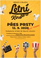 Letní kino 2020